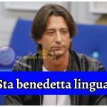 Francesco Oppini gfvip