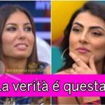 Giulia Salemi e Elisabetta Gregoraci gfvip 5