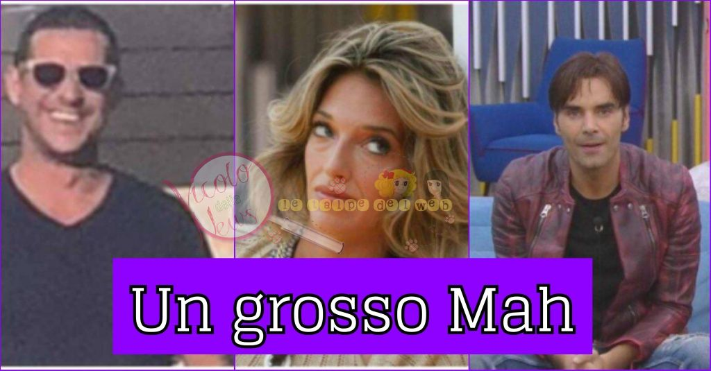 Guenda Goria Telemaco dell'aquila Massimiliano Morra