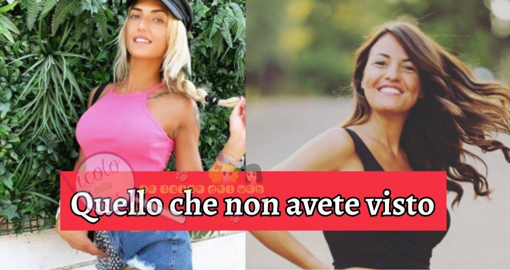 Valeria liberati vs Anna Boschetti
