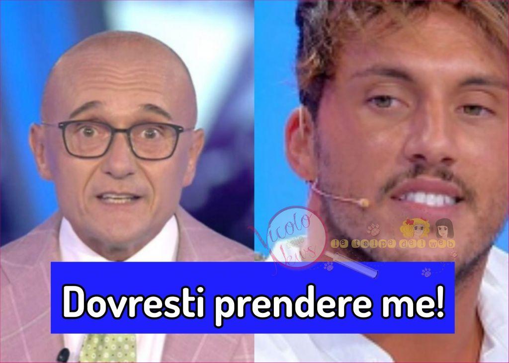 giulio raselli e Alfonso Signorini