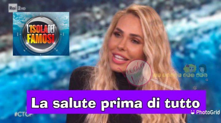 'Isola dei Famosi' 2021 Il cast prossimo alla partenza ...